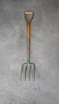 4 foot turning fork