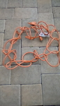 24' extension cord