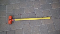 5-lb sledge hammer