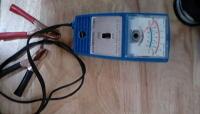 Dwell Tachometer