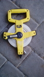 100 foot tape measure