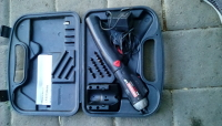 3.6v brite driver power drill