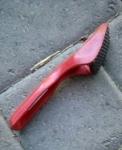 Surform shaver