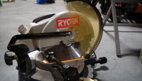 "12"" Chop Saw/Compound Miter Saw"