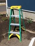 4 ft. Ladder