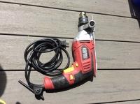 1/2 Hammer Drill corded