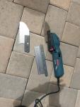 Bosch Power Flush-Cut Saw