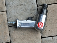 Short barrel air hammer