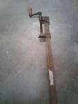 5 foot bar clamp