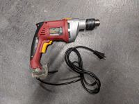 "1/2"" Variable Speed Reversible Hammer Drill"