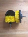 Brush Drill Bits