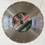 z Consumable: Angle Grinder Disc #2