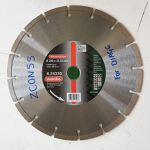 z Consumable: Angle Grinder Disc