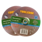 """z Consumable: 9"""" Angle Grinder Disc #1"""