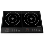 Double Electric Induction Hob
