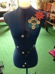 Dressmaker's Dummy