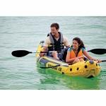 Inflatable Kayak #1