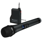Microphone #5 (Wireless)