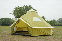Bell Tent #1