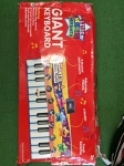 Giant Musical Keyboard Game