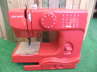 Sewing Machine (Mini)