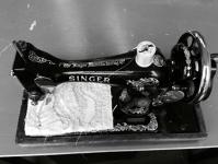 Sewing Machine #8