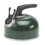 Camping Kettle #1