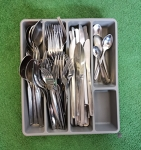 Cutlery, Assorted