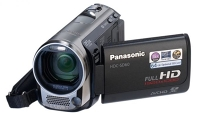 Camcorder / Video Recorder