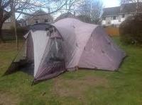 Tent #5 (4 person)