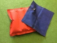 Camping Pillow #1