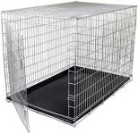 Dog Cage And Base #2