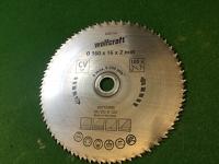 z Consumable: Circular Saw Disc #3