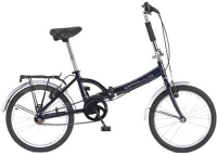 Bicycle, Folding