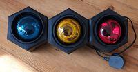 3 Bulb Disco Lights