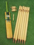 Cricket Set #1