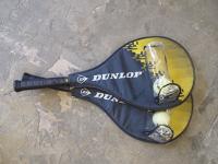 2 x Tennis Rackets