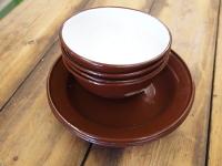 Camping Bowls, Plates, Mugs