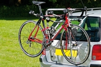 Bike Rack For A Car