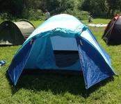 Tent #1 (4 Person)