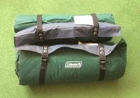 Camping Mat #4
