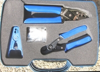 CATV Cable Tool Kit