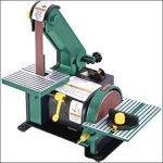 Belt and Bench grinder