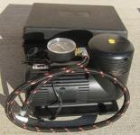 Air Compressor, 12 v