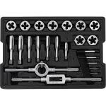 Craftsman 23 piece tap and die set