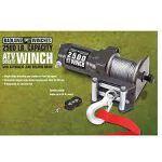 Badland 2500 ATV Utility winch