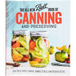 The book of Canning and preserving