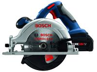 18V Bosch Circular Saw