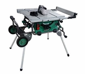 Hitachi Table Saw with Stand