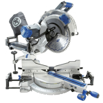 Kobalt rolling compound miter saw with stand